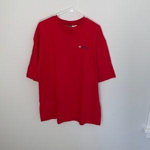 Vintage K Swiss Tee Shirt